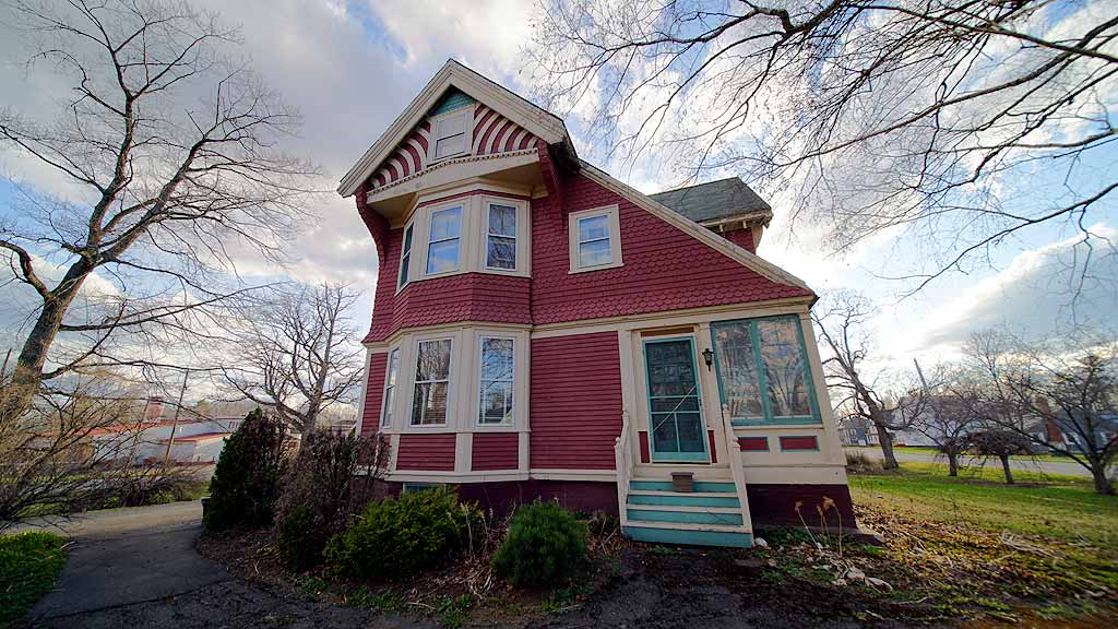 cheaper homes in maine