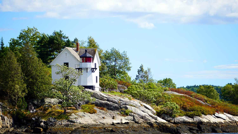 perkins island lighthouse me