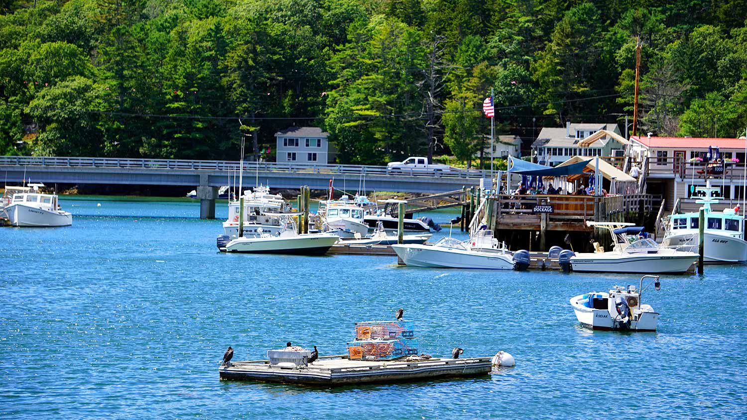 maie coastal harbor photo