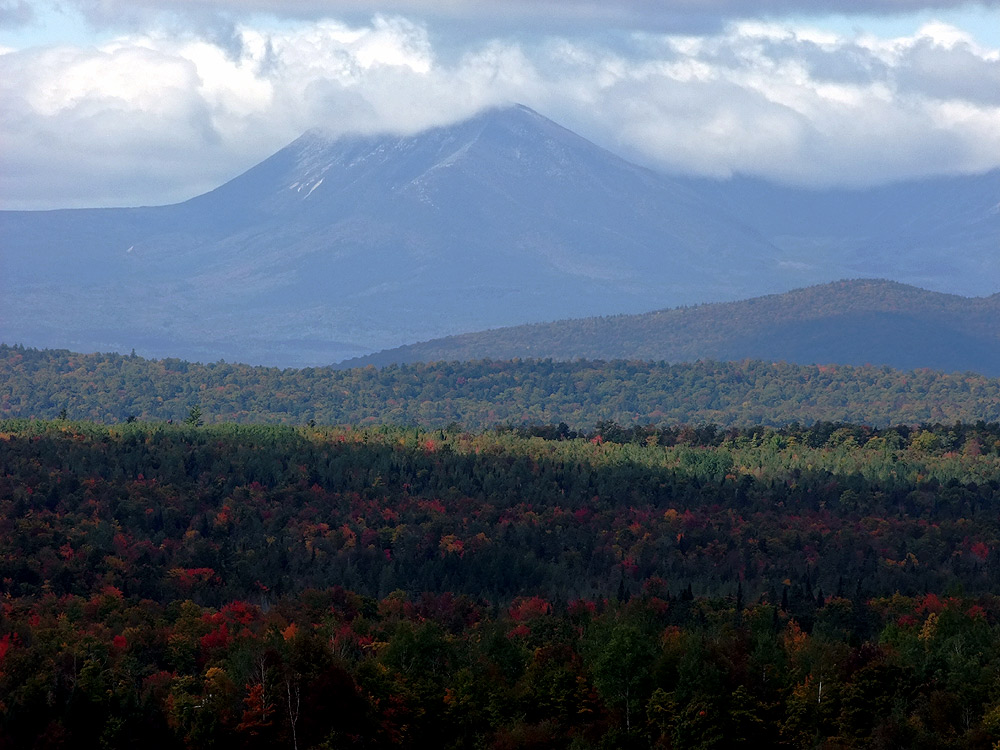 northern maine mt katahdin