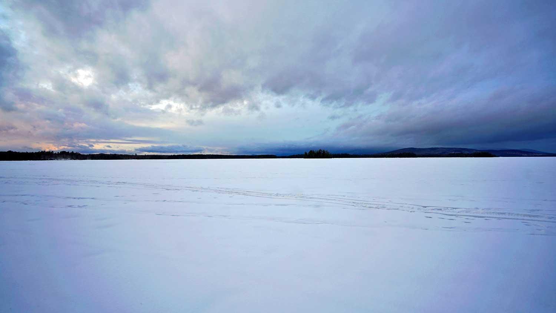 milliinocket lake neoc