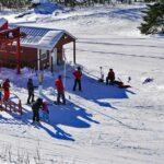 quoggy jo ski center
