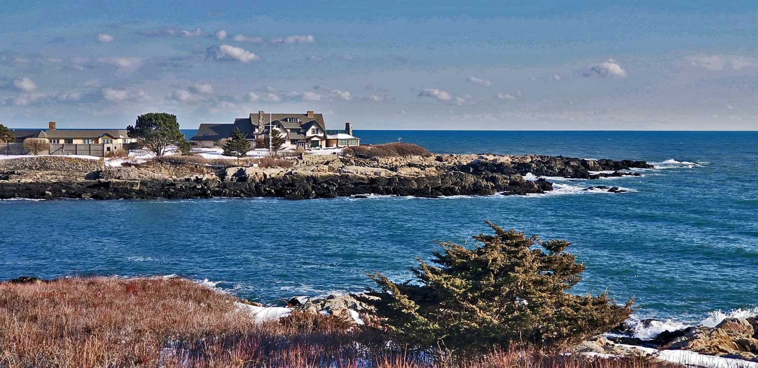 walkers point kennebunkport me photo