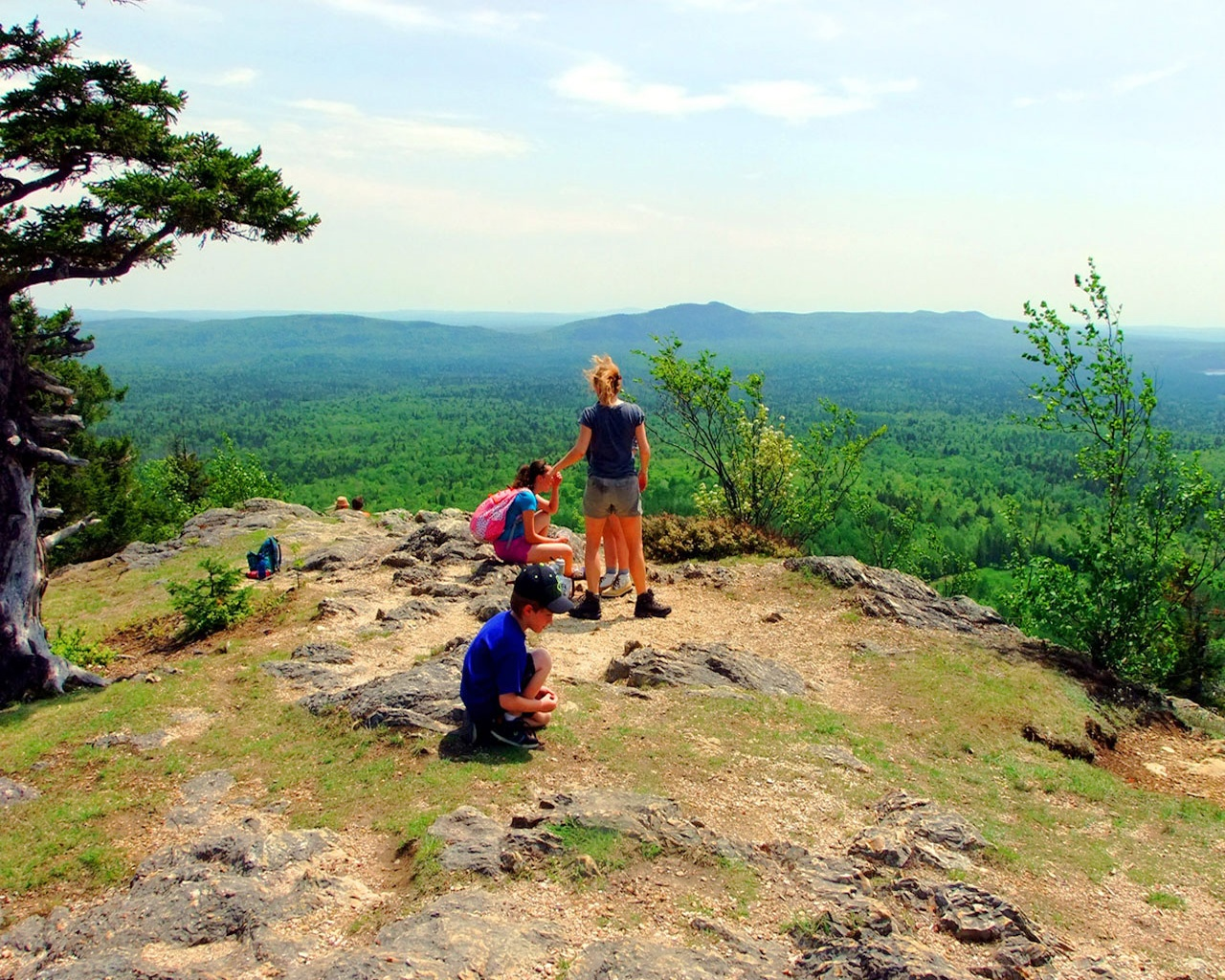 low cost maine vacations