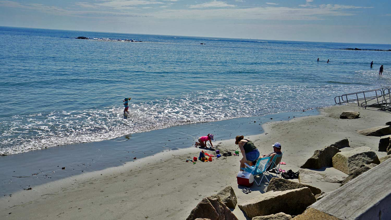 maine coast vacations