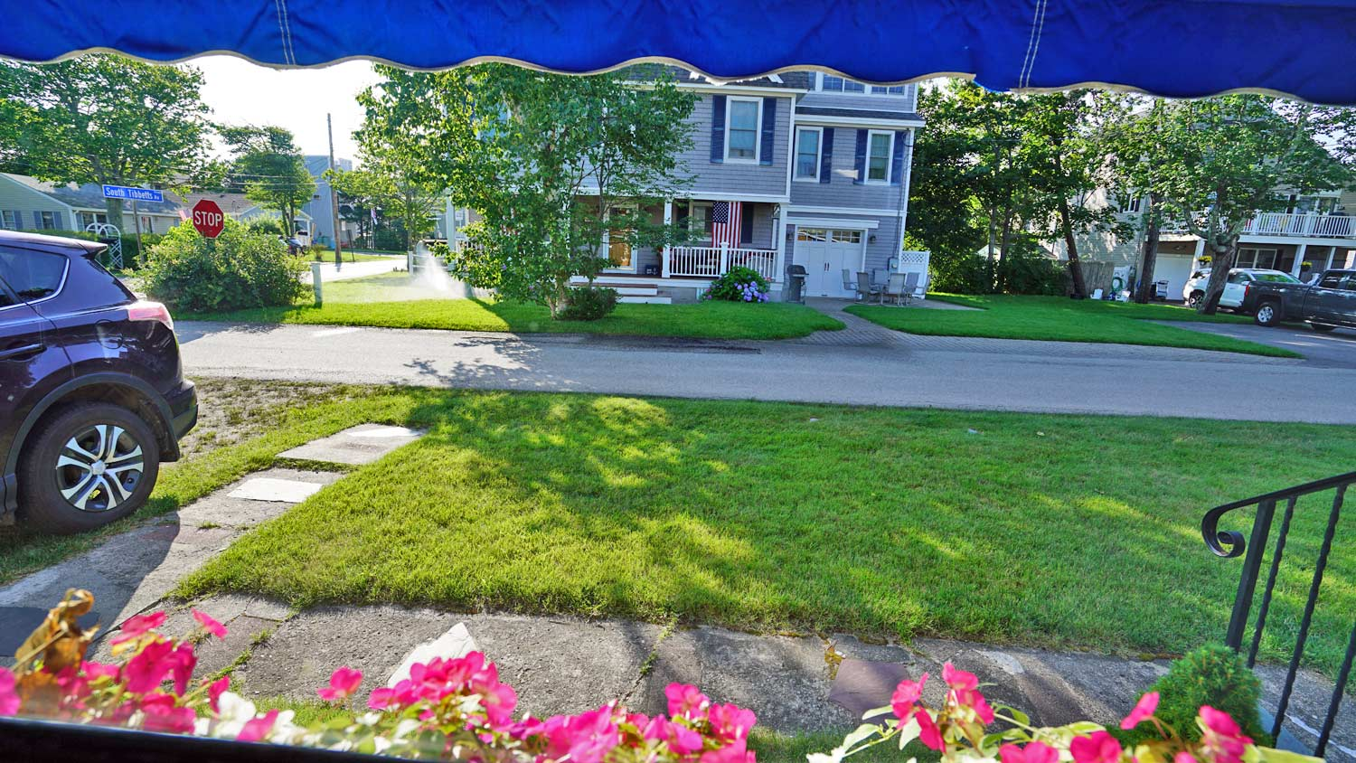 maine vacation home rental