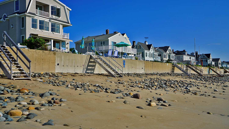 moody wells beach mainee