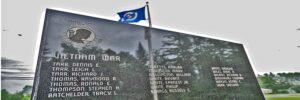four corners veterans memorial